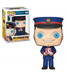 Pop! The Kerblam Man [900]