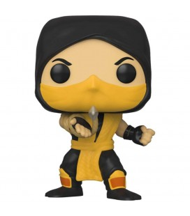 Pop! Scorpion [NC]