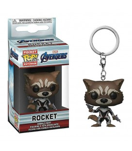 Pocket Pop! Keychain - Rocket AEG Edition Limitée