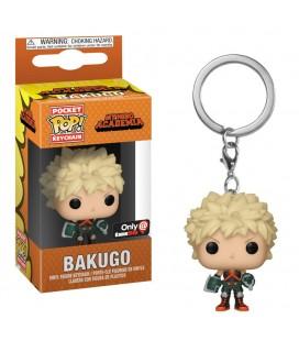 Pocket Pop! Keychain - Bakugo Edition Limitée