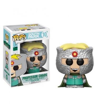 Pop! Professor Chaos [10]