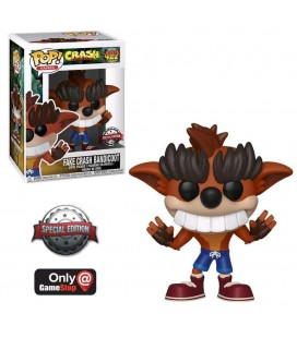 Pop! Fake Crash Bandicoot Edition Limitée [422]