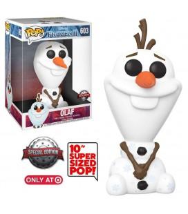 Pop! Olaf Giant Oversized Edition Limitée [603]