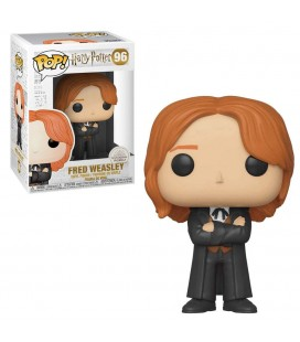 Pop! Fred Weasley Yule Ball [96]