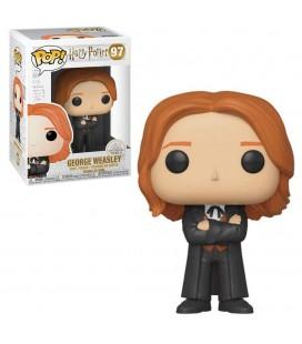Pop! George Weasley Yule Ball [97]