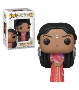 Pop! Padma Patil Yule Ball [99]