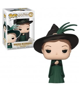 Pop! Minerva McGonagall Yule Ball [93]