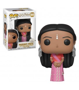 Pop! Parvati Patil Yule Ball [100]