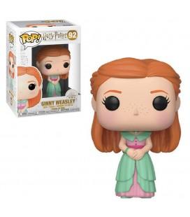 Pop! Ginny Weasley Yule Ball [92]