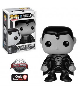 Pop! Blackest Night Superman Edition Limitée [83]