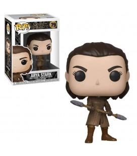 Pop! Arya Stark [79]