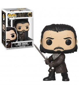 Pop! Jon Snow [80]