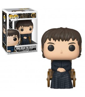Pop! King Bran the Broken [83]