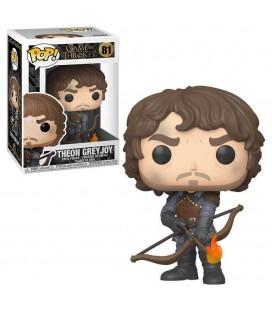 Pop! Theon Greyjoy [81]
