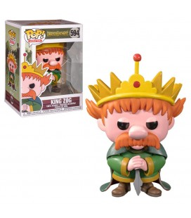 Pop! King Zog [594]