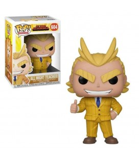 Pop! All Might (Teacher) [604]