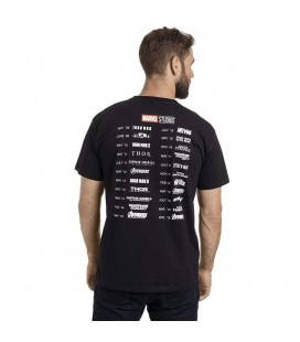 T-shirt More Than A Fan