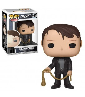 Pop! Le Chiffre From Casino Royale [692]