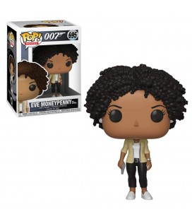 Pop! Eve Moneypenny From Skyfall [695]