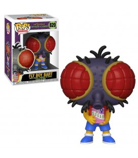 Pop! Fly Boy Bart [820]