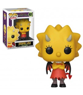 Pop! Demon Lisa [821]