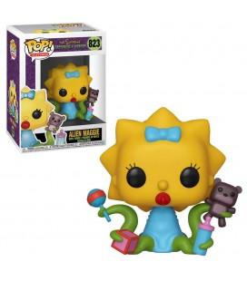 Pop! Alien Maggie [823]