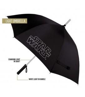 Parapluie lumineux Sabre Laser