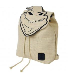 Sac à dos Loungefly Burlap Oogie Boogie