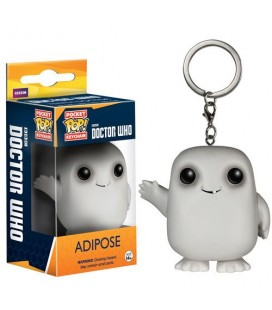 Pocket Pop! Keychain - Adipose
