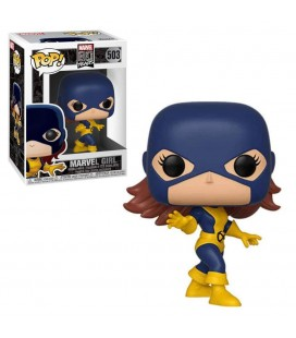 Pop! Marvel Girl [503]