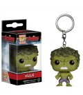 Pocket Pop! Keychain - Hulk