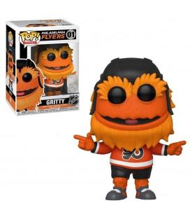 Pop! Gritty Mascots [01]