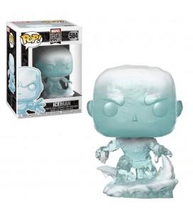 Pop! Iceman [504]