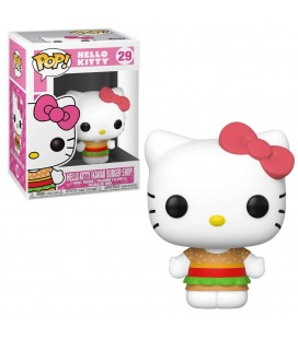 Pop! Hello Kitty (Kawaii Burger Shop) [29]
