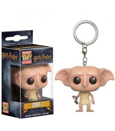 Pocket Pop! Keychain - Dobby