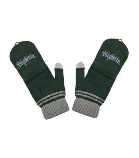 Gants - Mitaines Slytherin