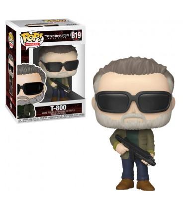Pop! T-800 [819]