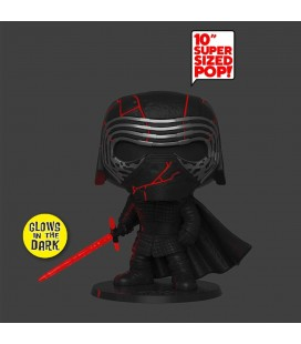 Pop! Kylo Ren Giant Oversized GITD [344]