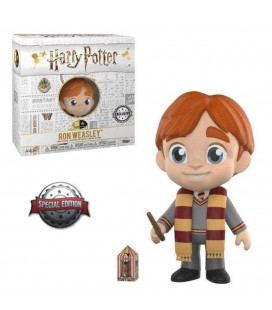 Ron Weasley Edition Limitée Figurine 5 Star
