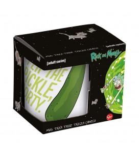 Mug Pickle Rick