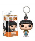 Pocket Pop! Keychain - Agnes