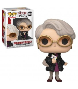 Pop! Miranda Priestly [869]