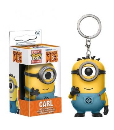 Pocket Pop! Keychain - Carl
