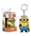 Pocket Pop! Keychain - Carl