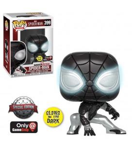 Pop! Spider-Man Edition Limitée GITD [399]