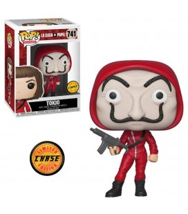 Pop! Tokio CHASE Edition [741]
