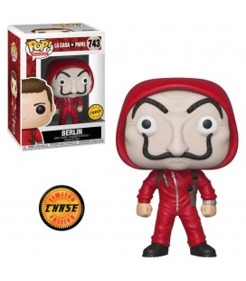 Pop! Berlin CHASE Edition [743]