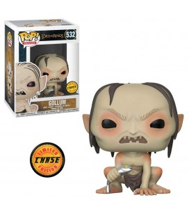 Pop! Gollum CHASE Edition [532]
