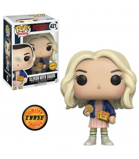 Pop! Eleven With Eggos CHASE Edition [421]