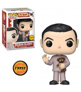Pop! Mr. Bean Pajamas CHASE Edition [786]